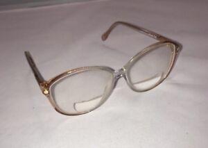 39c244af0082 Image is loading Silhouette-Rose-Gold-Eyeglasses-Frames-MADE-IN-AUSTRIA-