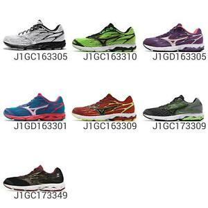 à Condition De Mizuno Wave Catalyst 1/2 Hommes Femmes Chaussure De Course Sneaker Pick 1-afficher Le Titre D'origine