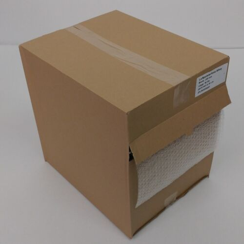 60my Noppenfolie im Spenderkarton Luftpolsterfolie 0,285 x 50m perforiert