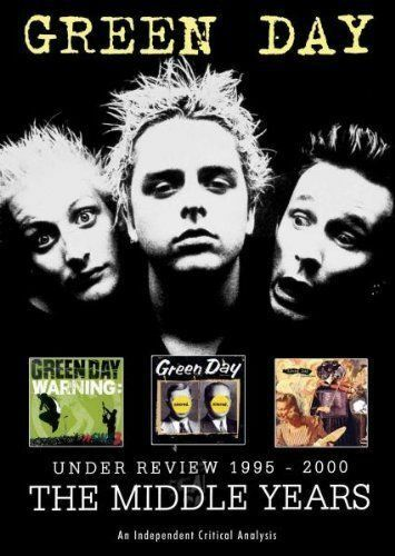 Green Day - Green Day-under Review 1995-00 NEW DVD