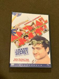 National-Lampoon-039-s-Animal-House-Double-Secret-Probation-Edition-Movie-DVD-Widesc