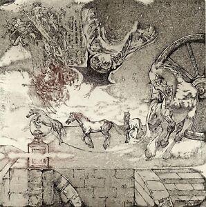 034-Vice-Versa-034-Owl-Horse-Nude-Ex-libris-Etching-by-Ivan-Rusachek-Belarus