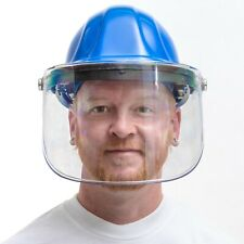 New Seer Mff 1 Pivoting Riot Control Face Shield Policemilitary Helmet Visor