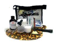 35% Huge Xxl 40 Pc Tca Trichloroacetic Acid Chemical Skin Peel Professional Kit