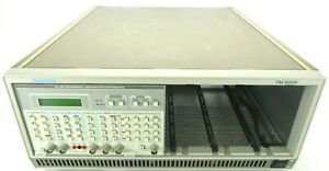 Tektronix-TM-5006-w-AFG-5101-Programmable-Arbitrary-Function-Generator
