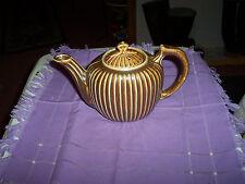 Tea Pot Fraunfelter China Ohio/ 5 1/2 tall