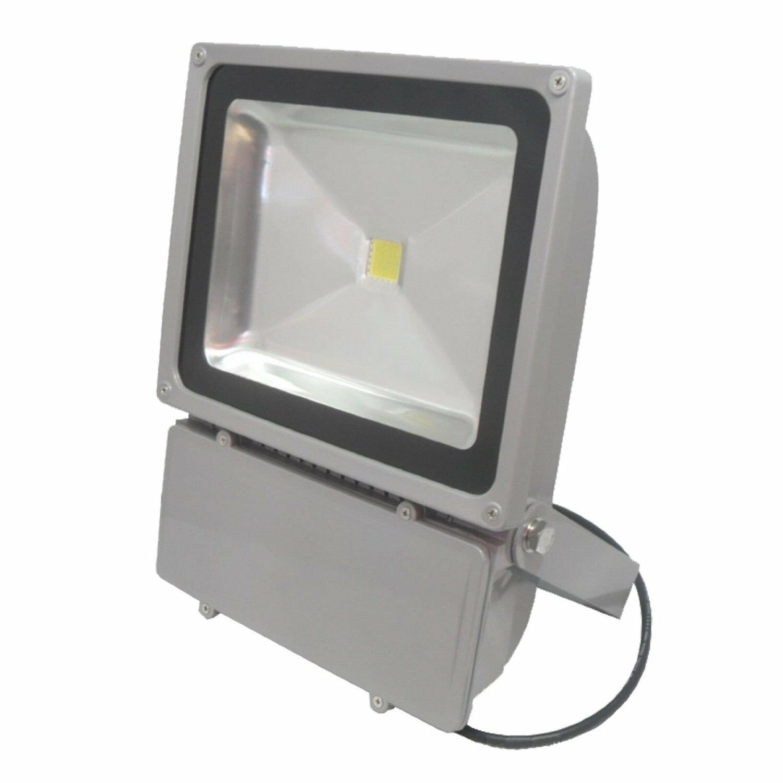 30w Led Flood Lights In Dubai Outdoor Lighting: 30W 50W 100W RGB / White LED Flood Spot Light Outdoor