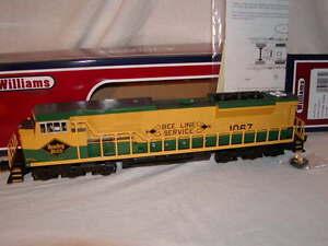 Williams-Bachmann-21834-SD-90-NS-Heritage-Reading-Lines-Locomotive-O-New-MIB