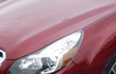 J361SSG000A1 Genuine OEM Subaru Touch Up Paint Venetian Red Pearl H2Q