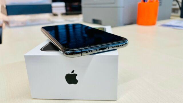 IPhone XS 256 Go Space Grey/excellent état!