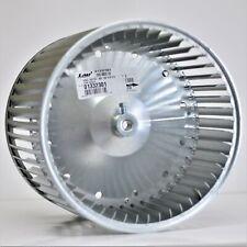 013323 01 Lau Dd10 9a Blower Wheel Squirel Cage 10 58 X 9 12 X 12 Cw
