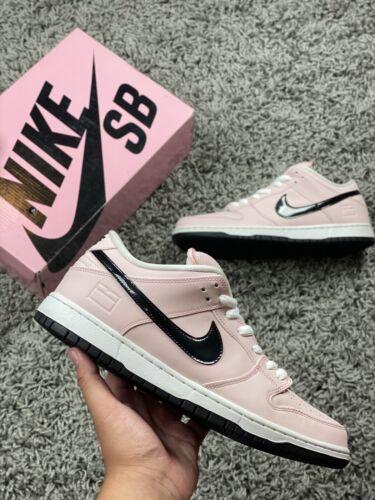 "Nike Dunk Low ""Pink Box"" - Size 11.5"