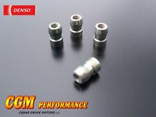 Terminal Shape : Integrated type NGK BR8EG Racing plug 4pc