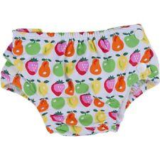 Costume pannolino da acqua mare piscina Popolini S Frutta