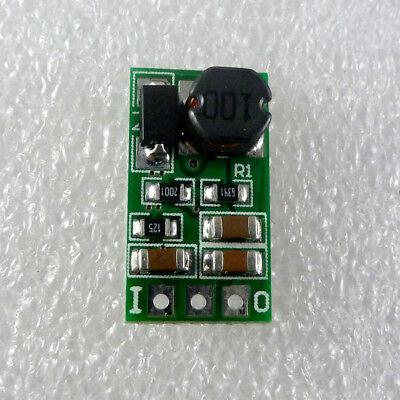to 6V Boost-Buck Step UP-Down DC DC Converter Module 1A 3V 3.3V 3.7V 5V 9V 12V
