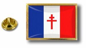 pins-pin-badge-pin-039-s-metal-pince-papillon-drapeau-franc-libre-de-gaulle