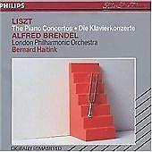 Liszt: Piano Concertos /Brendel/ Haitink, Haitink, Brendel, Very Good