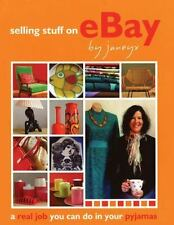 Selling Stuff On Ebay: A Real Job You Can Do In Your Pyjamas