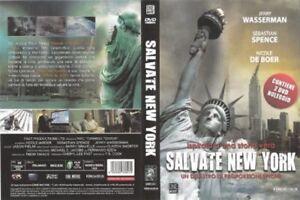 DVD-NUOVO-SALVATE-NEW-YORK-TIBOR-TAKACS-ITALIANO-INGLESE-90-MINUTI-CONTIENE2-DVD