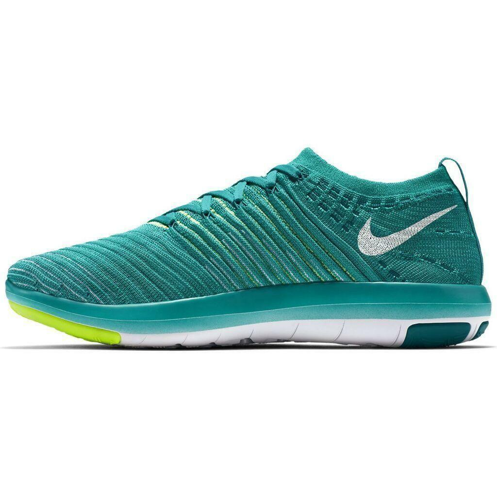 Womens NIKE FREE TRANSFORM FLYKNIT Running Trainers 833410 301 301 301 16a273