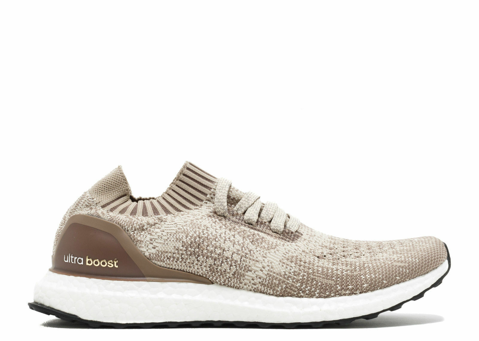 New Men's  ADIDAS ULTRA BOOST Uncaged BB4488 - Clear Brown