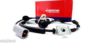 Bremi-ABS-sensor-va-re-raddrehzahlsensor-de-revoluciones-sensor-para-mazda-mx-5-mx5-2-NB
