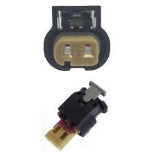 Pluggen injectoren - DAIMLER (FEMALE) connector plug verstuiver injectie fcc kfz
