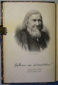 HOFFMANN-VON-FALLERSLEBEN-LYRISCHE-GEDICHTE-EA-1890-GESAMMELTE-WERKE-Band-1