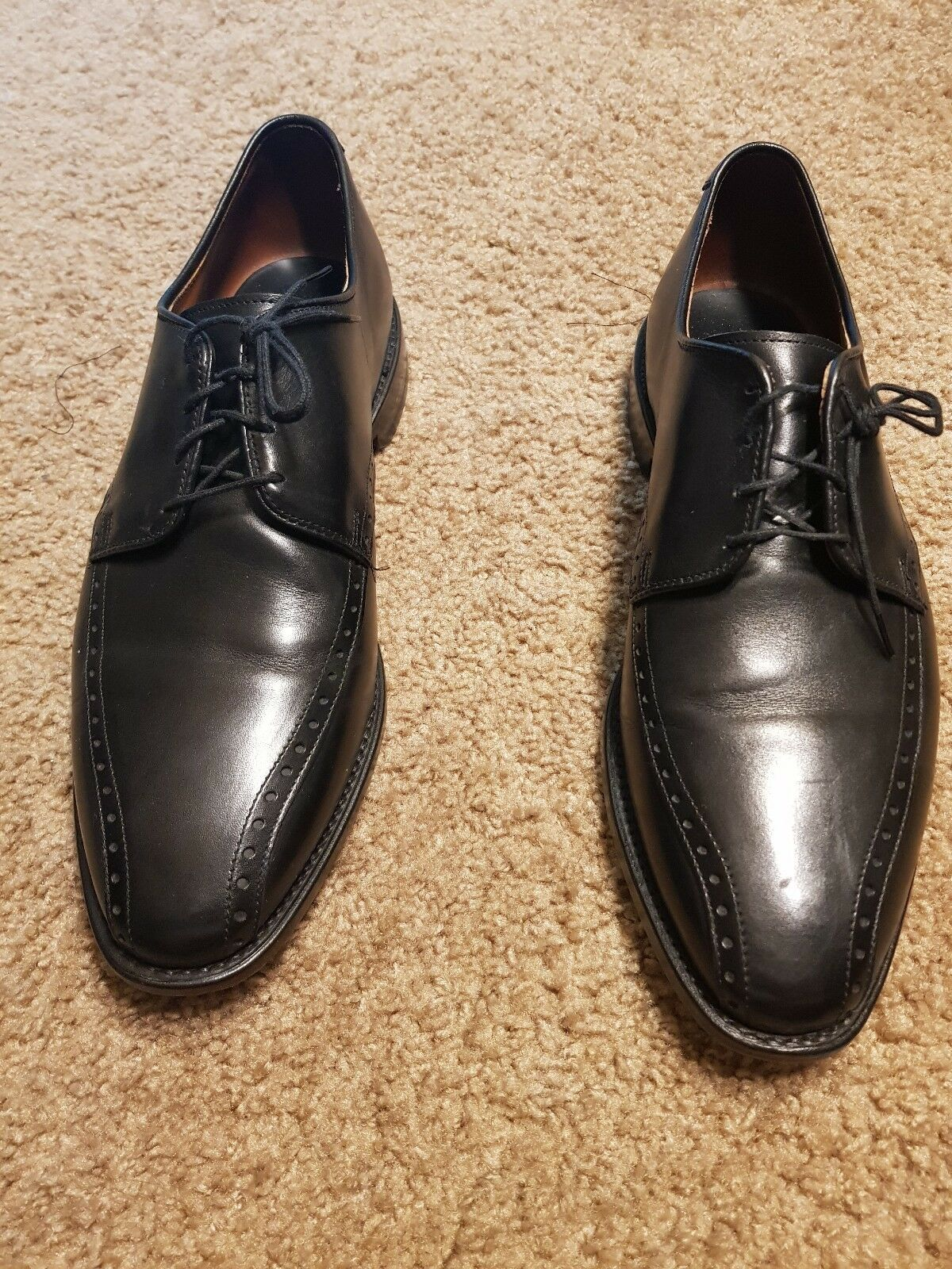Allen Edmonds Wendell Oxford Mens Dressing shoes. US Size 10