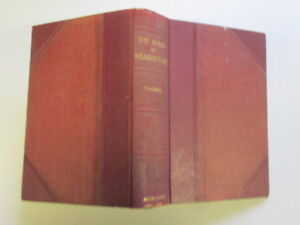 Good-The-Works-of-William-Shakespeare-Chronologically-Arranged-Volume-III-T