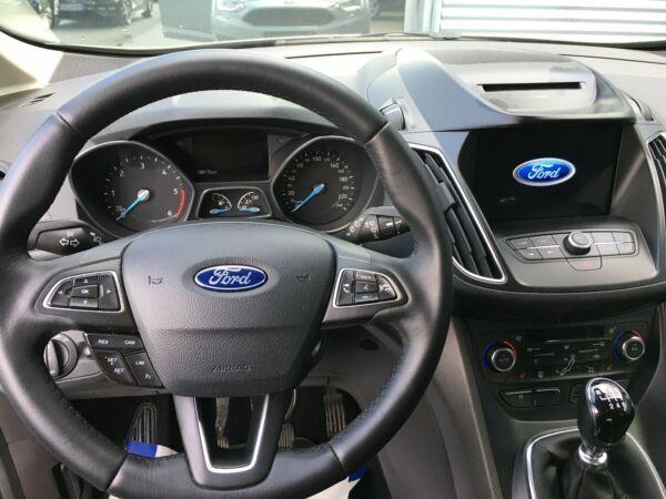 Ford Grand C-MAX 1,5 TDCi 120 Titanium Van - billede 5