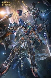 RGC Huge Poster Until Dawn PS4 EXT150