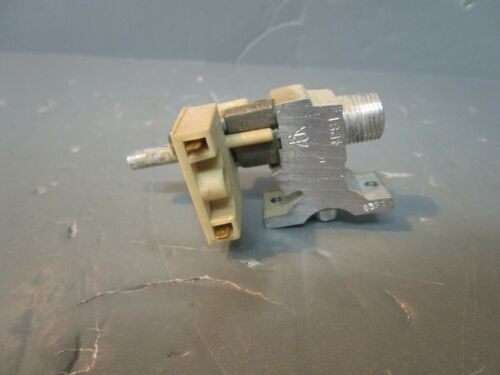 GE Gas Range Burner Valve w// Spark Switch  WB21K5008  WB21K5007  WB13M01  ASMN