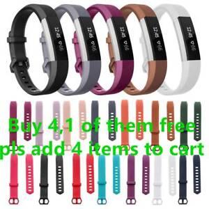 Reloj-Pulsera-de-Silicona-Banda-Correa-de-Reemplazo-para-Fitbit-Alta-Fitbit-alta-frecuencia-cardiaca