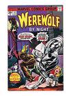 Werewolf by Night #32 (Aug 1975, Marvel)