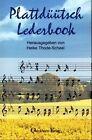 Plattdüütsch Lederbook (2013, Taschenbuch)