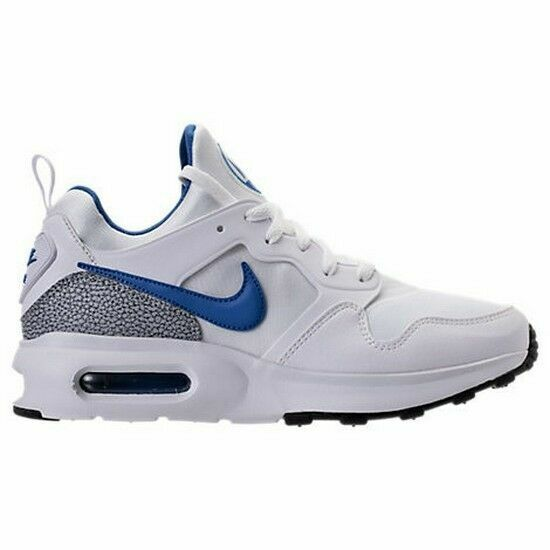 Size 8 - Nike Air Max Prime White International Blue for sale ...