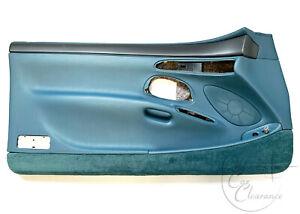 NOS-1993-Lincoln-Mark-VIII-Aqua-Door-Panel-LH-F3LY6323943ABZ