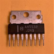 An5532 Matsushita Semiconductor Vertical Output