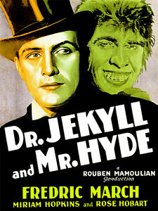 dr jekyll and mr hyde 1931 full movie online