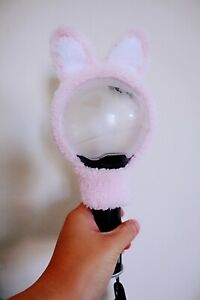 BTS BT21 ARMY Bomb Cover - Cooky with free cooky gift