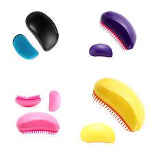 Scalp Hairbrush Paddle Comb Loss Massage Cushion Professional Hair Healthy Brush