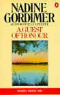A Guest of Honour by Nadine Gordimer (Paperback, 1973)