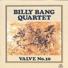 Valve, No. 10 by Billy Bang (CD, Nov-1991, Soul Note (Italy))