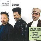 Definitive Collection von Cameo (2006)