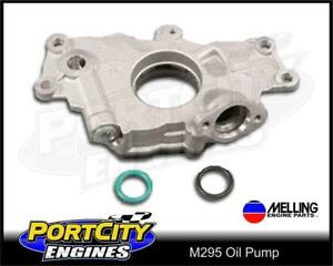 Performance Hi flow Oil Pump Holden HSV GTS SS Clubsport VT VX VY VZ LS1 5.7L V8