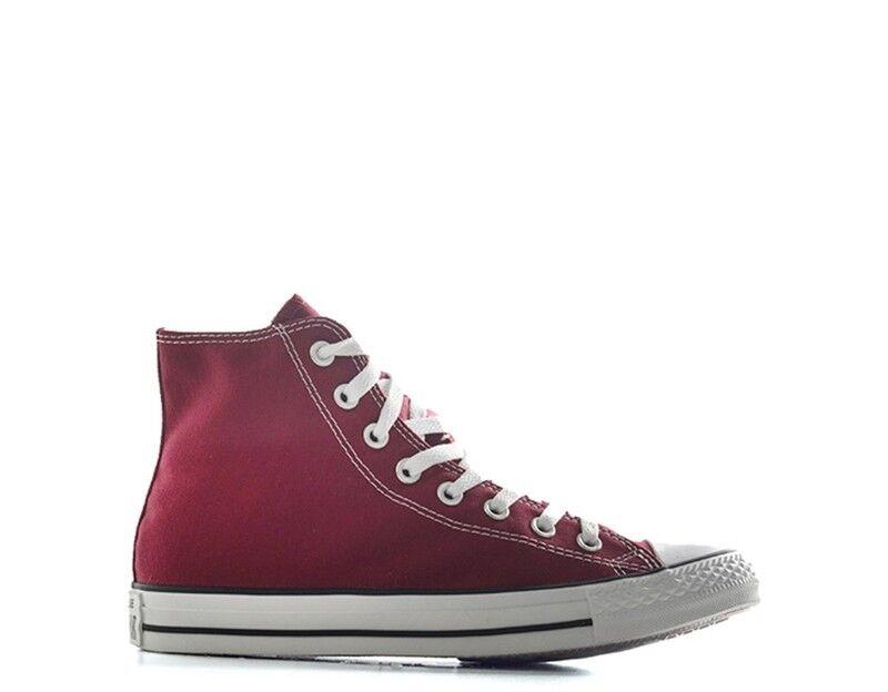 Zapatos Tessuto  CONVERSE hombre BORDEAUX Tessuto Zapatos M9613U 407555