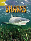Rigby Star Independent Year 2 Gold Non Fiction: Sharks Single by Jillian Powell (Paperback, 2004)