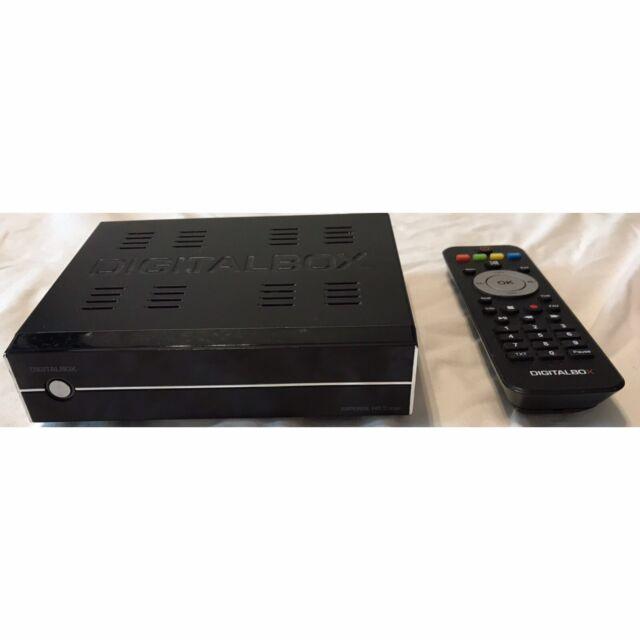 Tv Receiver Kaufen