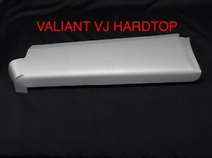 VALIANT-VH-VJ-HARDTOP-LOWER-QUARTER-PANEL-LEFT-SIDE